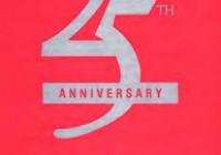 Boston, 5 Novembre 1988 . Si celebra il 25° Anniversario dalla fondazione della Henry M. Goldman School of Graduate Dentistry.