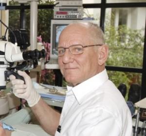 Dr. Arnaldo Castellucci